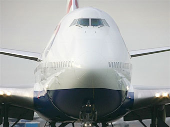 British Airways сокращает шаг кресел на рейсах в Европу