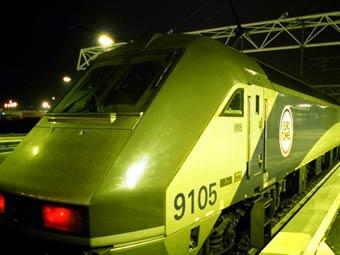 Акционеры пригрозили Eurotunnel судом из-за льготного фунта стерлингов
