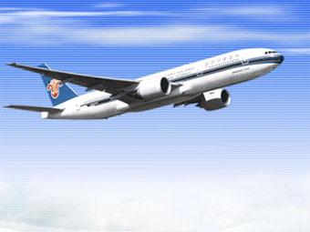 В Китае предотвращен теракт на авиалайнере