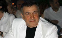 Араз Агаларов вложит в создание курортной зоны в Азербайджане около 1 миллиарда долларов США