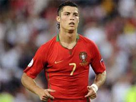 Криштиану Роналду стал лучшим футболистом мира по версии своих коллег