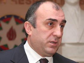 Глава МИД Азербайджана: «Чем быстрее будет начата работа над всеобъемлющим  ...