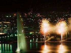 """В новогоднюю ночь площадь """"Азадлыг"""" превратится в грандиозную праздничную дискотеку"""