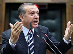 Раджаб Тайип Эрдоган: «Когда подписывались протоколы, никаких предусловий не было, но для проведения их через турецкий парламент, условия имеются»