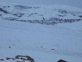 Обнародован анализ погоды в Азербайджане за последние дни