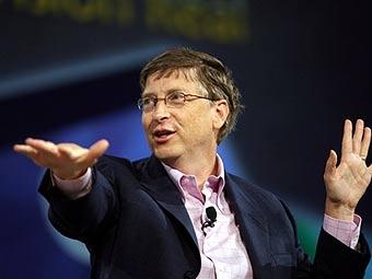 Билл Гейтс вернул себе титул богатейшего человека мира