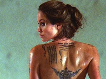 """Героиня Джоли оживет в сиквеле """"Особо опасен"""""""