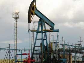 Цена на нефть упала - Азери лайт стоит 52 доллара