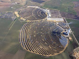 Азербайджан готовится к экспорту инженерных решений в области альтернативной энергетики
