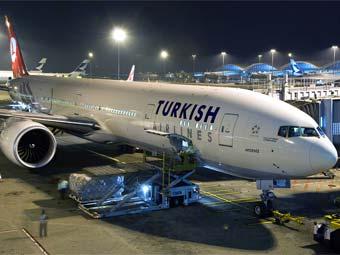 Кризис авиаперевозок не помешал туркам заказать пять лайнеров Boeing