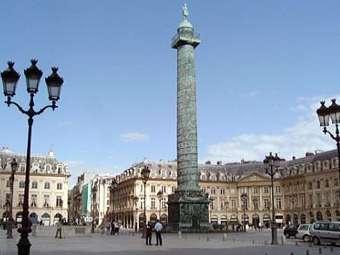 В Париже ограбили ювелирный бутик Chopard