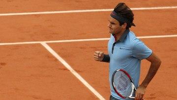 Федерер победил Надаля, в пятый раз выиграв Открытый чемпионат Австралии