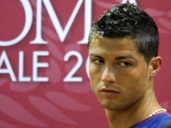 """""""Манчестер Юнайтед"""" согласился продать Криштиану Роналду"""