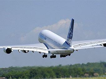 Самые крупные авиакатастрофы в мире в 1999-2009 гг. Справка