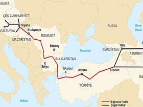 Управляющий директор: ЕБРР выделит 1,5 млрд. евро на строительство Трансадр ...
