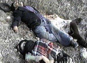 Прошло 18 лет со дня геноцида, учиненного армянами в азербайджанском гор ...
