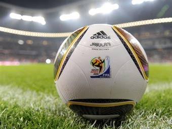 ФИФА подсчитала доходы от Чемпионата мира по футболу 2010