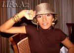 Ройа распрощалась с азербайджанским шоу-бизнесом на 10 лет