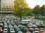 Продажи автомобилей в Германии выросли на 40 процентов