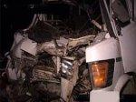 ДТП со смертельным исходом в Абшеронском районе