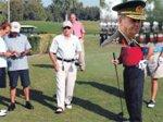 Скандал в турецкой армии: генерал отдавал приказы с поля для гольфа, когда гибли его солдаты