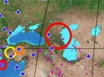 Землетрясение на Северном Кавказе силой пять баллов, есть жертвы