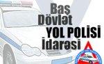 Улицы и проспекты Баку наибольшим количеством ДТП [Список]