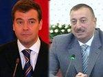 Президенты Азербайджана и России обсудили вопросы подготовки к встрече по урегулированию нагорно - карабахского конфликта