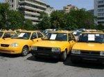 Обнародован список автомоделей, которые могут использоваться в качестве такси в Баку