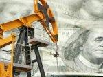 Цена на нефть в Лондоне впервые с 2005 года упала ниже $49 за баррель