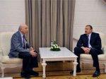 Ильхам Алиев принял всемирно известного ученого Лютфи Заде
