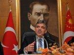 Турция впервые приняла участие в энергетическом саммите на уровне главы государства