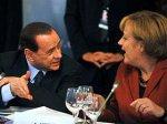 """Берлускони напугал Меркель криком """"ку-ку!"""""""