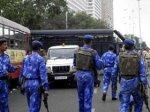 """Отель """"Трайдент"""" в Мумбаи полностью освобожден, число жертв терактов достигло 143"""