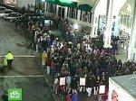 В пригороде Нью-Йорка жаждущая скидок толпа насмерть затоптала сотрудника магазина