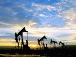 Цены на нефть вернулись к 45 долларам