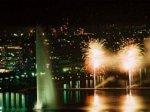 Новогоднее веселье на площади Азадлыг отменяется