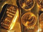 В следующем году золото резко упадет в цене