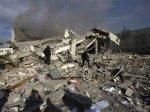 В результате боевых действий Израиля в секторе Газа погибло более 700 че ...