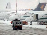 В Европе от холода погибли 47 человек