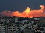 Число погибших в секторе Газа превысило 900 человек