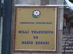 НСТР сделал предупреждение телеканалам AZTV, Lider и Space