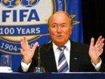 """Президент ФИФА : """"Было бы неправильно говорить лишь об уровне азербайджанской cборной"""""""