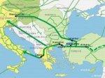 """В Будапеште начался саммит, посвященный перспективам проекта газопровода """"Набукко"""""""