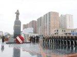 Прошло 21 лет со дня геноцида, учиненного армянами в азербайджанском гор ...