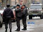 В России совершено одно из крупнейших ограблений десятилетия