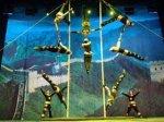 В Баку приедут артисты Государственной цирковой компании Украины