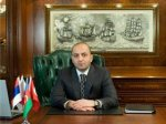 Лучшим бизнесменом года признан Мубариз Мансимов