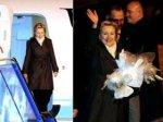 Хиллари Клинтон планирует в мае совершить очередной визит в Турцию