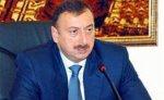 Ильхам Алиев принял президента нефтяной компании ВР